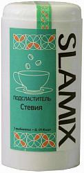 Сламикс подсластитель стевия 150 шт.