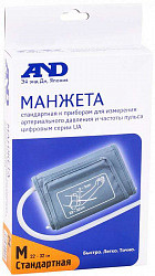 Анд манжета для тонометра автоматического стандаpтная ua-cufbox-au