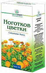 Календула цветки 50г