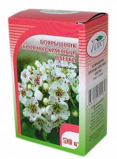 Боярышник цветки 50г