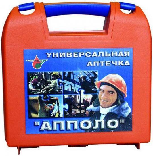 Апполо аптечка универсальные, фото №1