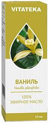 Витатека масло эфирное ваниль 10мл