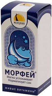 Морфей 50мл