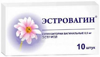 Эстровагин