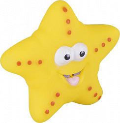 Курносики игрушка для ванны морская звезда арт.25172
