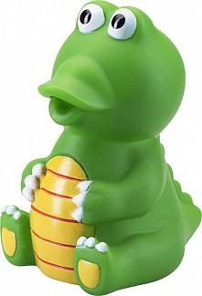 Курносики игрушка-брызгалка для ванной крокодил арт.25166