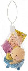 Курносики игрушка-брызгалка для ванной непоседы арт.25129
