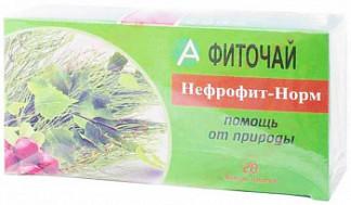 Нефрофит-норм