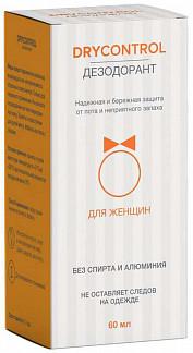 Драй контрол дезодорант для женщин 60мл