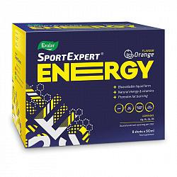 Спортэксперт энергия 50мл 8 шт.