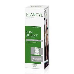 Элансиль слим дизайн концентрат противоцеллюлитный кофеин 3d комплекс 200мл