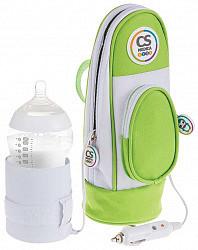 Сиэс медика подогреватель для детского питания kids cs-21