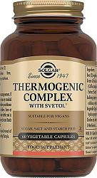 Солгар термогенный комплекс капсулы 60 шт.