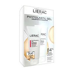 Лиерак фитоластил гель для предупреждения появления растяжек 200мл №2 (-50% на 2-ой)