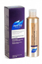 Фито фитокератин экстрем шампунь 200мл