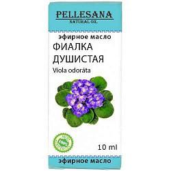 Пеллесана масло эфирное фиалки душистой 10мл