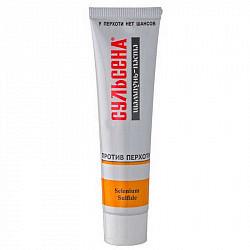 Сульсена шампунь-паста против перхоти 1% 40мл амальгамма люкс
