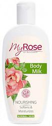 Май роуз молочко для тела 250мл