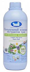 Наша мама комплекс экстрактов трав детский баю-бай 0,5л