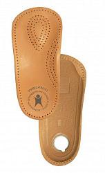 Тривес полустельки ортопедические для закрытой обуви арт.ст-201 размер 38