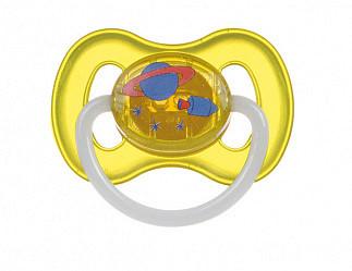 Канпол 23/221 пустышка лат.круг.0-6 месяцев