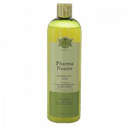 Гринфарма фарма нетр шампунь-крем с экстрактами растений для нормальных волос 500мл