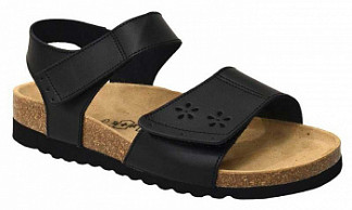 Абилин обувь ортопедическая арт.7.10.2 размер 38 черный