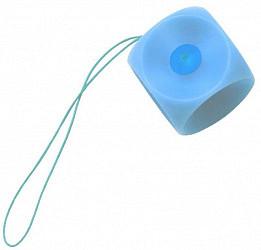 Пессарий (pessary) кубический c кнопкой wplk 2