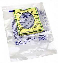Меридиан мочеприемник детский pd2200 200мл