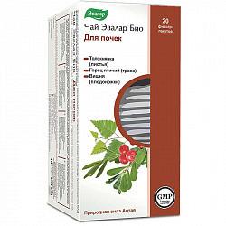 Эвалар био для почек чай 1,5г 20 шт. фильтр-пакет