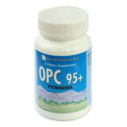 Орс 95+ пикногенол 100 шт. капсулы