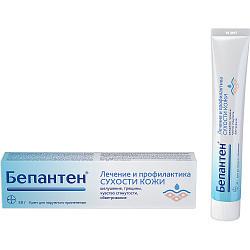 Бепантен 5% 30г крем для наружного применения