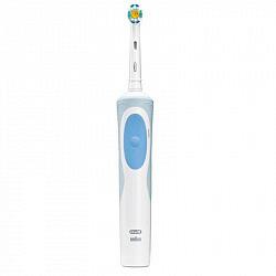 Орал-би виталити зубная щетка электрическая d12.513dw отбеливающая