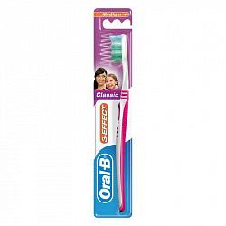 Орал-би классик зубная щетка 40 cредняя