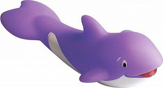Пома (02119) игрушка для ванны добрый кит