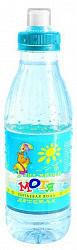 Вода мотя спортивное голубая 0,5л