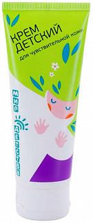 Мир детства крем детский для чувствительной кожи 0+ арт.40327 75мл