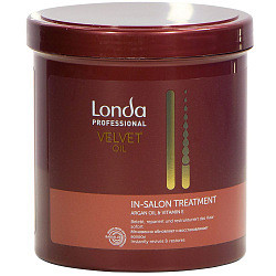 Лонда вельвет оил средство профессиональное по уходу за волосами 750мл