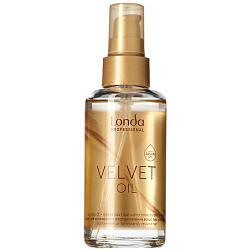 Лонда вельвет оил масло для волос с аргановым маслом 100мл
