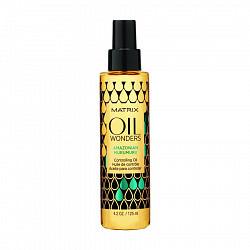 Матрикс оил вандерс масло для волос разглаживающее амазонская мурумуру 150мл