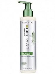 Матрикс биолаж файберстронг крем для волос укрепляющий 200мл