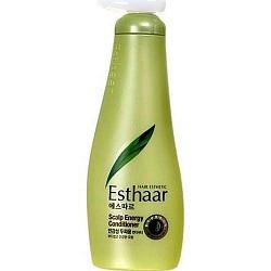 Керасис эстар кондиционер контроль над потерей волос для нормальных/сухих волос энергия 500мл