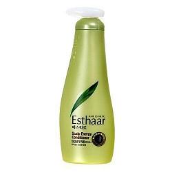 Керасис эстар шампунь контроль над потерей волос для чувствительной кожи головы энергия 500мл