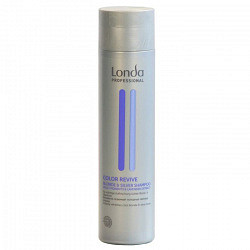 Лонда колор ревайв шампунь для светлых оттенков волос 250мл