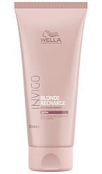 Велла блонд речардж шампунь для волос оттеночный для теплых светлых оттенков 200мл