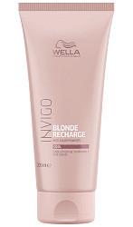 Велла блонд речардж шампунь для волос оттеночный для холодных светлых оттенков 200мл