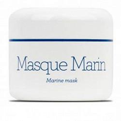 Гернетик спа крем-маска для лица минерализующая морская 30мл