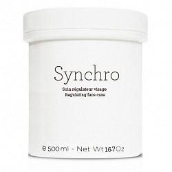 Гернетик синхро крем базовый регенерирующий 500мл