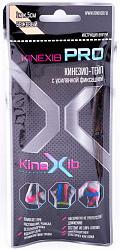 Кинексиб про кинезио-тейп бинт адгезивный восстанавливающий с усиленной фиксацией 5смх1м бежевый