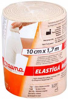 Лаума бинт эластичный медицинский 10x170см